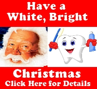 White, Bright Christmas