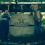 Matt Webb and Cody Jolly bring the citizens of Tuna, TX to life in Greater Tuna