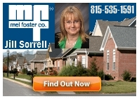Jill Sorrell Realtor Website